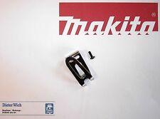 Makita Einhängebügel Gürtel Clip Schraube Akkuschrauber BHP 346317-0 & 251314-2