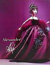 First Madame Alexander Alex Catalog New 6 Pages-We Have Reduced Our Prices Save
