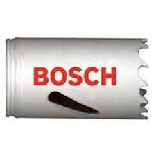 "NEW BOSCH HB125 ""POWER CHANGE"" 1 1/4"" BI-METAL HOLE SAW DRILL BIT QUICK CHANGE"