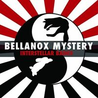 BELLANOX MYSTERY - INTERSTELLAR BASICS   CD NEUF