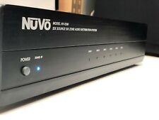 NUVO NV-E6M SIX SOURCE SIX ZONE AUDIO DISTRIBUTION SYSTEM