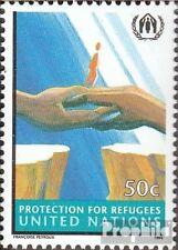 VN - Niew York 667 postfris 1994 Bescherming