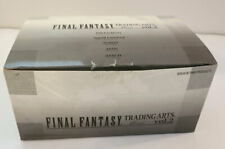 final fantasy vol 2 trading arts minis box case