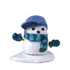 SNOWBOY Accessory by Wee Forest Folk, WFF# A-25, Limited Edition 2014
