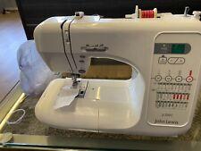 John Lewis JL300C Sewing Machine