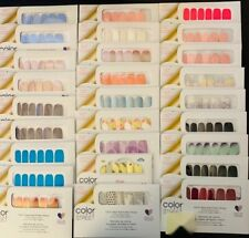 Color Street Nail Strips