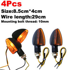 Motorcycle Amber Turn Signal For BMW K R S 800 650 1100 1500 1300 1600 Victory