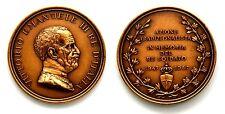 Medaglia Vittorio Emanuele III Re D'Italia - Azione Tradizionalista In Memoria D