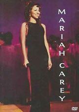 Mariah Carey 0828768953693 DVD Region 1