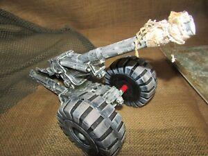 Cherilea Artillery Piece Action Man