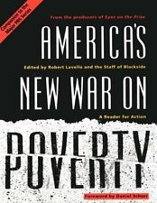 Americas New War on Poverty: A Reader for Action
