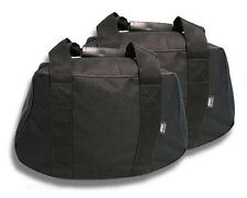TWO Hopnel Saddlebag Liners for Harley Davidson Heritage Leather Bags HDSL-H