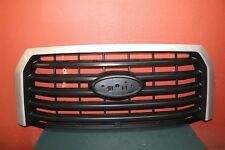 2015-2016 FORD F150 FRONT GRILLE