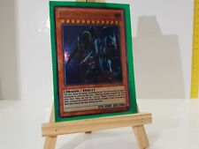 YuGiOh Orica Malefic Blue-Eyes Ultimate Dragon Holo Götter Custom