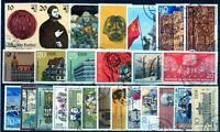++ Alemania / Germany  DDR sellos usados lote 01