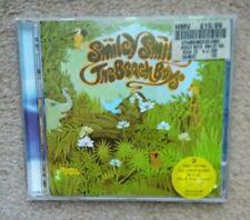 The Beach Boys - Smiley Smile/Wild Honey (CD)