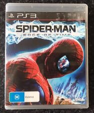 Spiderman: Edge Of Time. PS3. PlayStation 3.