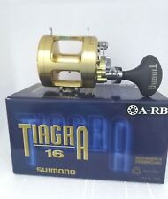 SHIMANO TIAGRA 16 SHIMANO TROLLING REEL