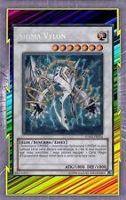 Sigma Vylon HA05-FR024 Lumière Elfe Synchro Effet Niveau 7 YGO