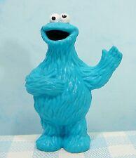 Muppets Cookie Monster Jim Henson Sesame Street Figuur figure figurine Applause