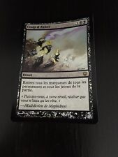 MTG MAGIC DARKSTEEL AETHER SNAPS (FRENCH COUP D'AETHER) NM FOIL