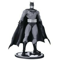 Batman Black And White Hush By Jim Lee Figurine Dc Collectibles