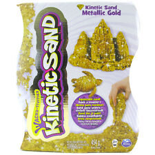 Art & Crafts Kinetic Sand Metallic Gold - Sm6026411.gold Spin Master