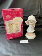 "Precious Moments - 2006 Members Only Figurine ""Simply Charming"""