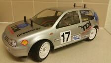 Kamtec Golf MK4 V5 GTi 1:10 RC Car Body Shell £ 13.99 Tamiya repro ABS