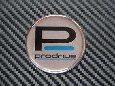 Prodrive-Subaru Impreza (47mm) PFF-7 GEL Ruota Centro Decalcomanie x 4