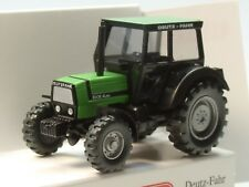 Wiking Deutz Fahr DX 4,70 Traktor, grün - 0386 02 - 1:87