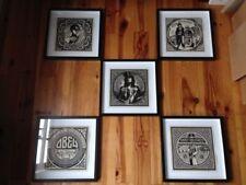 Serigraph & Silkscreens Shepard Fairey Art Prints