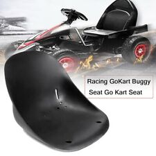 RACING GO KART RENEGADE PLASTIC SPRINT TRACK SEAT  XXL ROAD COURSE CMSSXXL NEW