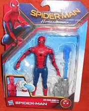 SPIDERMAN  HOMECOMING - 6 INCH ACTION FIGURE  - MARVEL