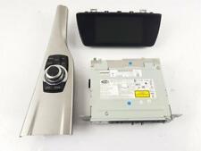 2015 On F30 BMW 3 Series 320d RADIO CD PLAYER SAT NAV CONTROL SCREEN 9322120