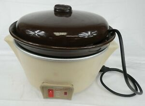 Electric Tower Auto Slo Cooker 3.0 L Litre Capacity Model 4430 slow