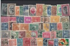 central and south america stamps ref r10739