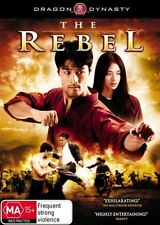 The Rebel (DVD, 2013) NEW AND SEALED, REGION-4, FREE POST IN AUSTRALIA