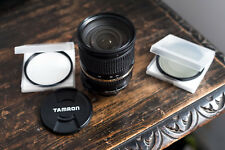 Tamron 24-70mm f/2.8 Di VC USD per Nikon