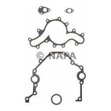 Engine Timing Cover Gasket Set-SOHC NAPA/FEL PRO GASKETS-FPG TCS45986