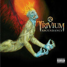 Trivium ‎– Ascendancy / Roadrunner Records CD 2005 ‎– 8251-2