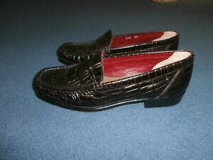 Prestige Womens Leather Shoes Size 36.5