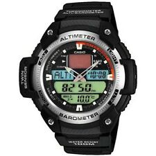 CASIO PULSÓMETROS CON GPS SGW-400H-1BVER