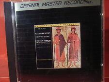 "MFSL MFCD-808 PROKOFIEV "" ALEXANDER NEVSKY "" (JAPAN-COMPACT DISC/NEW = MINT)"
