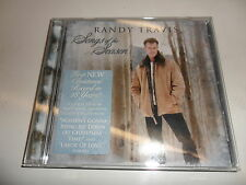 CD  Travis,Randy - Songs of the Season