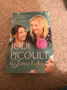 My Sister's Keeper by Jodi Picoult (Paperback, 2009)