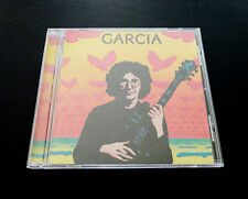 Jerry Garcia Compliments 1974 1 CD Remaster 2004 2005 Remastered Grateful Dead