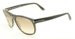 TOM FORD Olivier TF236 50P 58mm Sunglasses Shades Eyewear Frames Italy - Used