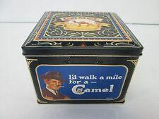 1993 Camel Limited Edition Poker Set w/Tin