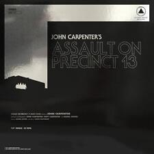 Vinyl-Schallplatten mit Soundtracks als Limited Edition